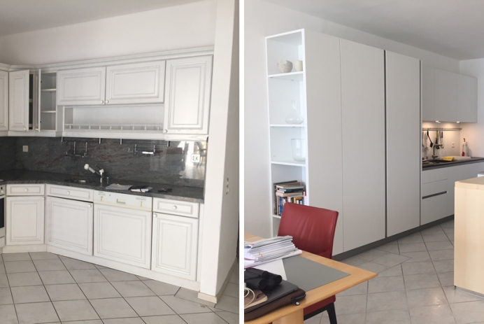 PURO design Sagl | Cucine e bagni | Locarno, Ticino | bulthaup ...