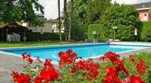 Ferienwohnung / Appartamento di vacanza – Ascona