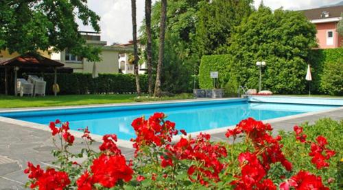 Affittasi appartamento di vacanza / Ferienwohnung – Ascona