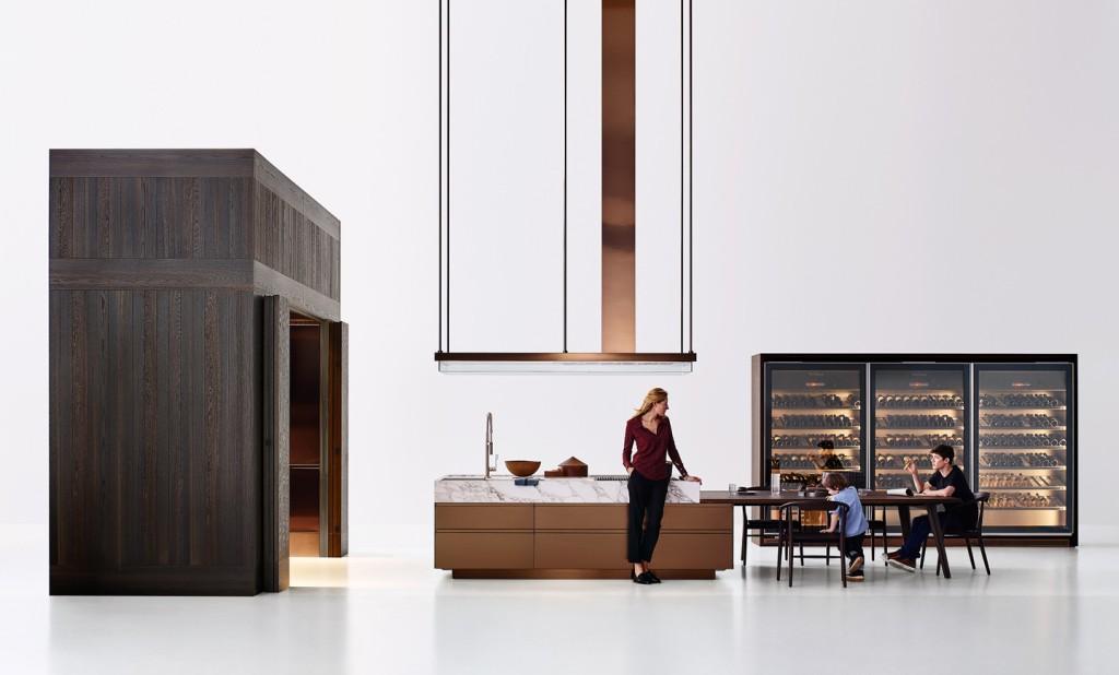 La vostra nuova cucina